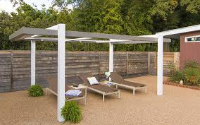 low maintenance shade structures u0026 pergola kits by trex