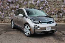 electric cars bmw bmw i3 electric car quirk no am radio offered but why update