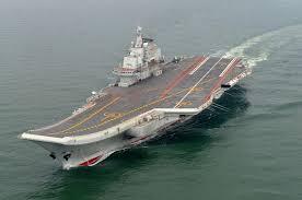 Blue Water Navy Vietnam Veterans China U0027s Naval Aspirations A U0027blue Water U0027 Force Stripes