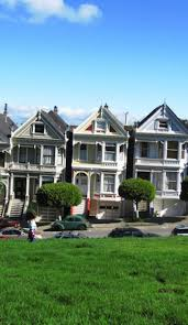 cue up the laugh track and check out the famous sitcom houses that