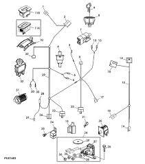 john deere 155c wiring diagram dolgular com