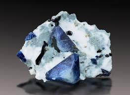 benitoite international minerals 12 anton watzl minerals