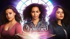 Image of New Charmed