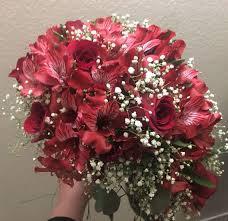 cascading bouquet fresh flower cascading bouquet general in san jose ca offerup