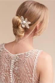 colette malouf silver petals clip in sale bhldn
