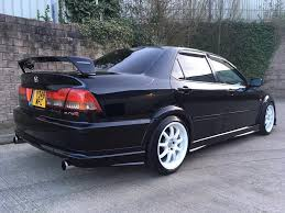 jdm mugen cl1 honda accord euro r the only mugen in uk not type