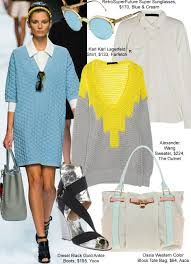 how to make your own sweater dress this summer fashion