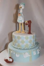 birth baby shower cake 28 images stork delivery baby shower