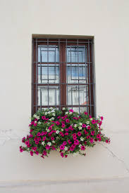 free images wall balcony decoration red color facade
