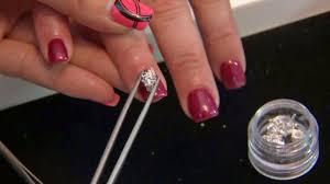 diamond manicures costing up to 25 000 part of oc nail salon u0027s