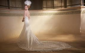 Bride Gowns Matthew Christopher Bridal Designer Ceo Of Matthew Christopher Inc