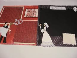 wedding scrapbook albums 12x12 101 best scrapbook albums images on scrapbook albums