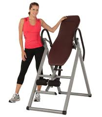 inversion table 500 lbs capacity exerpeutic stretch 300 inversion table review