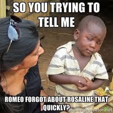 Exles Of Internet Memes - 19 best romeo juliet images on pinterest bedding secondary