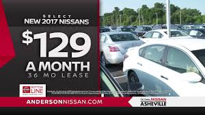 nissan armada for sale asheville nc fred anderson nissan of asheville new nissan dealership in