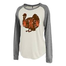 thanksgiving tshirt monogrammed thanksgiving shirt