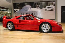 1991 f40 for sale 1991 f40 in richmond australia for sale on jamesedition