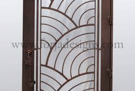 Door Grill Design Metal Door Grates U0026 36