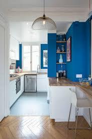 repeindre les murs de sa cuisine 1001 idées pour repeindre sa cuisine les couleurs phares du