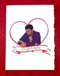 kanye valentines card cards kanye west forum