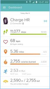 fitness tracker app for android top 7 best pedometer apps for android to count your steps daily