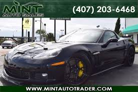 corvette 2013 for sale chevrolet corvette 2013 in orlando winter park kissimmee fl