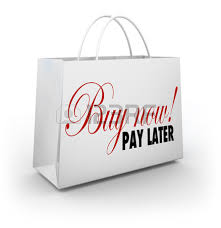 buy now pay later stock photos royalty free buy now pay later