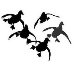 waterfowl tattoo designs clip art library