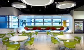 Creative Office Space Ideas Creative Office Design By M Moser Associates Office Designs