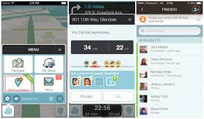 Waze Maps Waze 3 8 Makes Adding Friends And Tracking Etas Easier Than Ever