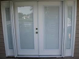 front door window coverings front door side window blinds u2014 office and bedroomoffice and bedroom