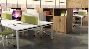 Modern Office Desks Uk Aura Bench Office Furniture Uk Modern Office Furniture