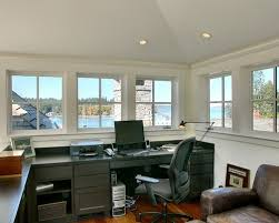 garage office office above garage ideas pictures remodel and decor awesome home