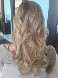 So Cap Hair Extensions Before And After by Light Blonde Ombre Hair Popular Long Hairstyle Idea