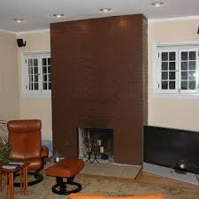 Fireplace Brick Stain by Brick Staining In Nashville Tennessee Mx Stain