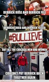 D Rose Memes - sports video nba basketball derrick rose tim duncan duncan