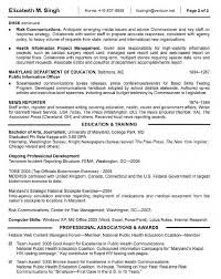 Chief Operations Officer Resume Bureau Chief Resume Resume Cv Cover Letter