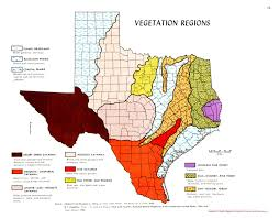 Physiographic Map Of The United States by Regions Of Texas Purpose Teks Standards Grade Levels 3rd 7th
