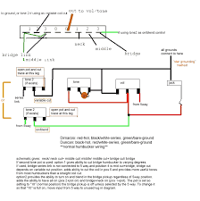 wiring diagram for washburn guitar travelwork info