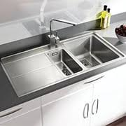 Stainless Steel Kitchen Sinks - Stainless steel kitchen sink manufacturers