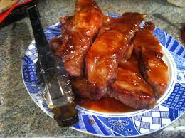 country style bbq ribs budget epicurean