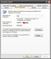 autoriser bureau a distance accédez à distance à votre ordinateur sous windows xp depuis un pc