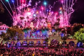 downtown riverside festival of lights riverside s 25th festival of lights ceremony dazzles thousands