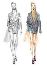 fashionillustration f u0026i fashion illustration pinterest