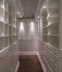 walk in closet lighting how to light a closet reviews