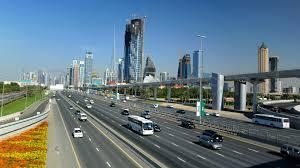 all roads lead to dubai concept news central