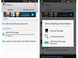 android helium helium app sync 8 best android backup apps tech mobile
