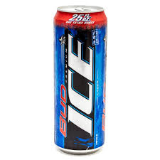 bud light beer can bud ice lager 25oz can beer wine and liquor delivered to your