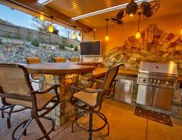 backyard kitchen design ideas outdoor kitchen pictures gallery landscaping