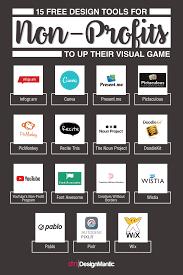 designmantic affiliate free design tools for non profits designmantic the design shop